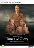 Tunes Of Glory [DVD]