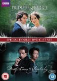 Death Comes to Pemberley & Pride and Prejudice Box Set [DVD]