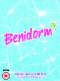 Benidorm Series 1-6 [DVD]