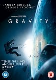 Gravity [DVD + UV Copy] [2013]