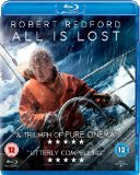 All Is Lost [Blu-ray] [2013]