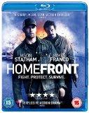 Homefront [Blu-ray] [2013]