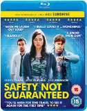 Safety Not Guaranteed [Blu-ray]