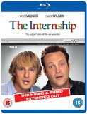 The Internship [Blu-ray] [2013]