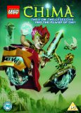 LEGO: Legends of Chima [DVD]