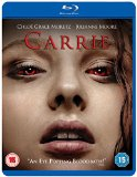 Carrie [Blu-ray + UV Copy] [2013]