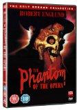 The Phantom Of The Opera DVD