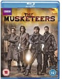 The Musketeers [Blu-ray] [2014]
