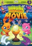 Moshi Monsters [DVD] [2013]