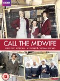 Call The Midwife: Series 1-3 [DVD]