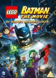 Lego Batman: The Movie - DC Super Heroes Unite [DVD]