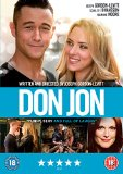 Don Jon [DVD + UV Copy] [2013] DVD