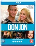 Don Jon [Blu-ray + UV Copy] [2013] [Region Free]