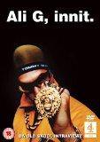 Ali G, Innit [DVD]