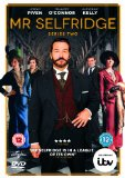 Mr Selfridge: Series 2 [DVD]