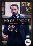 Mr Selfridge: Series 1 & 2 [DVD] [2014]