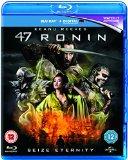 47 Ronin [Blu-ray + UV] [2014]