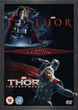 Thor/Thor: The Dark World Douple Pack [DVD]