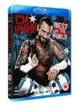 WWE: CM Punk - Best In The World [Blu-ray]