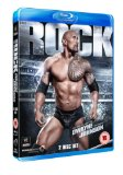 WWE: The Rock - The Epic Journey Of Dwayne Johnson [Blu-ray]