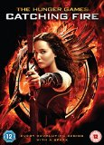 The Hunger Games: Catching Fire [DVD] [2013]