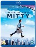 The Secret Life Of Walter Mitty [Blu-ray + Digital HD + UV Copy]