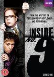 Inside No. 9 [DVD]