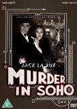 Murder in Soho [DVD]