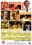 The Norman Conquests [DVD]
