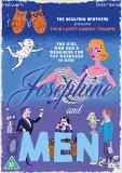 Josephine and Men [DVD]