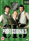 The Professionals: Mk I [DVD]