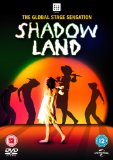 Shadowland [DVD + UV Copy] [2013]