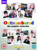 Outnumbered - Series 1-5 Box Set [DVD]
