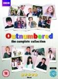 Outnumbered - Series 1-5 Box Set DVD