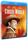 Circus World [Blu-ray]