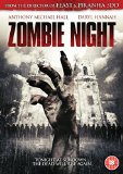 Zombie Night [DVD]