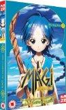 Magi - The Labyrinth Of Magic: Season 1 - Part 2 [Blu-ray]