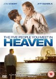 The Five People You Meet In Heaven [DVD]
