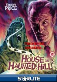 The House on Haunted Hill [DVD]