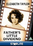Father's Little Dividend DVD