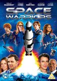 Space Warriors [DVD]