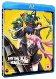 Aesthetica Of A Rogue Hero: The Complete Series [Blu-ray]