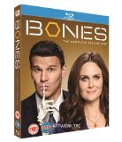 Bones - Season 9 [Blu-ray]