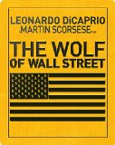 The Wolf of Wall Street - Limited Edition Steelbook [Blu-ray + UV Copy] [2013]
