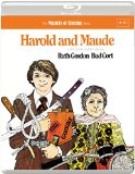 Harold And Maude (Masters of Cinema) (Blu-ray)