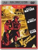 Violent Saturday (DVD & BLU-RAY DUAL FORMAT)