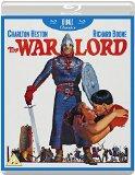 The War Lord (Blu-ray Edition)