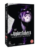 WWE: Undertaker's Deadliest Matches [DVD]