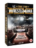 WWE: The True Story Of Wrestlemania [DVD]