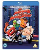 The Muppets Take Manhattan [Blu-ray] [1985]